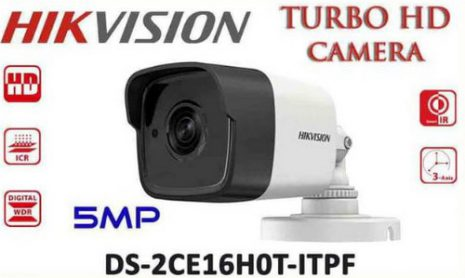HikVision DS-2CE16HOT-ITPF 01