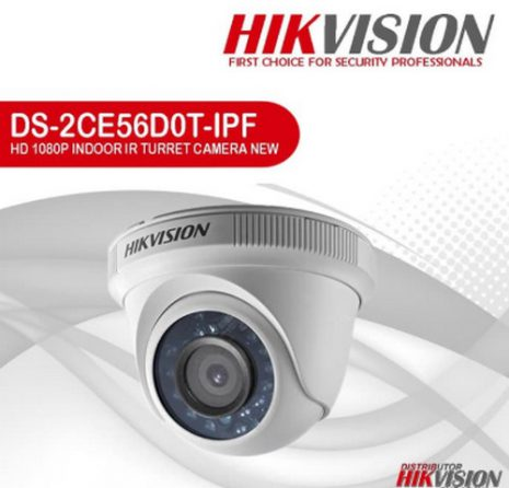 HikVision DS-2CE56DOT-IPF 01