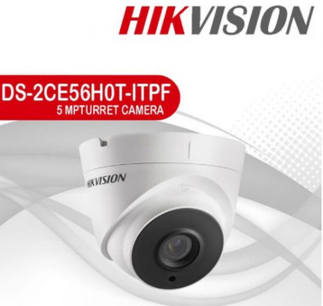 HikVision DS-2CE56HOT-ITPF 01