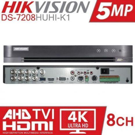 HikVision DS-7208HUHI-K1 01
