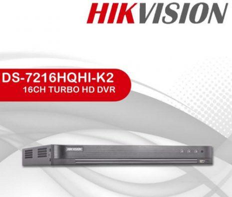 HikVision DS-7216HQHI-K2 01