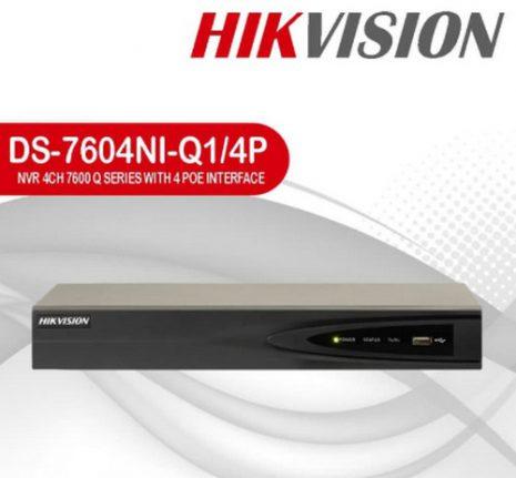 HikVision DS-7604NI-Q1 4P 01