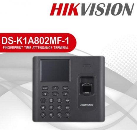 HikVision DS-K1A802MF-1 01