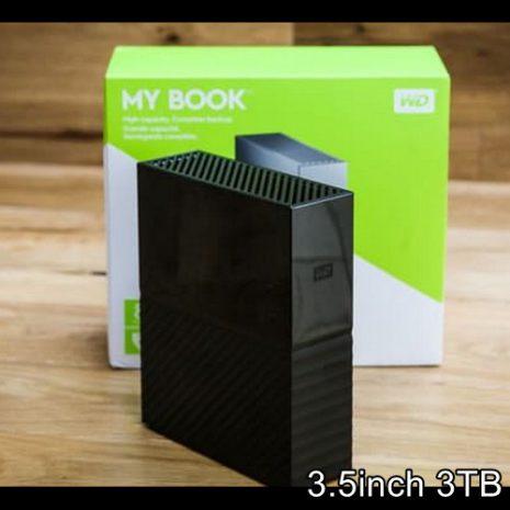 WD MyBook Desktop 3TB 01