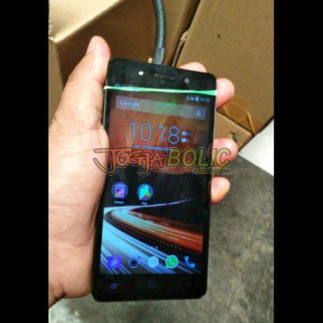 Yagi 3G 4G RMI 85dB 06