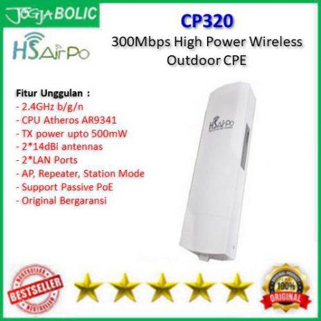 AirPo CP320 a