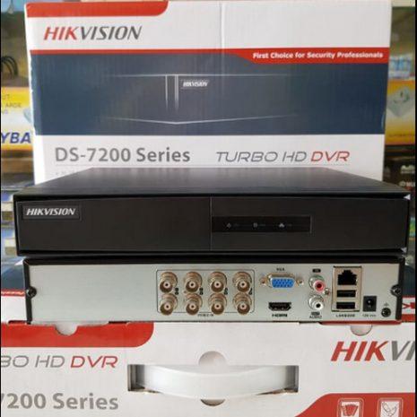 Hikvision DS-7208 HQHI-K1-E 01