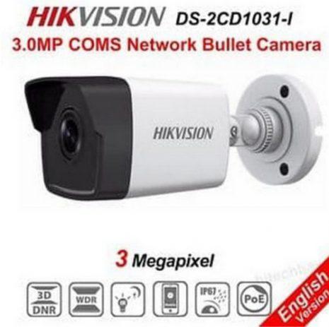 HikVision DS-2CD1031-I 01