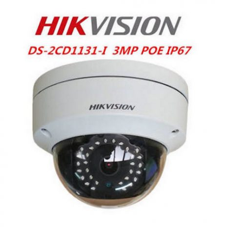 HikVision DS-2CD1131-I 01