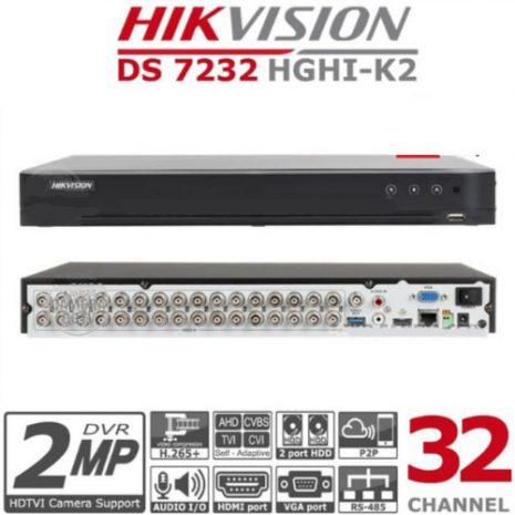 HikVision DS-7232HGHI-K2 01