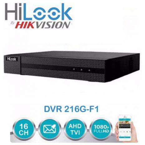 Hilook DVR-216G-F1 01