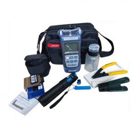 Tools Kit Fiber Optic FC 6S 01