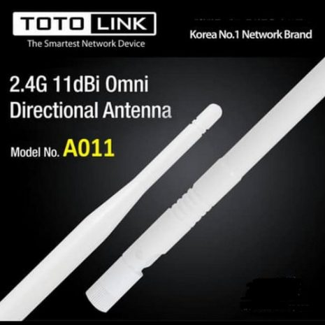 Totolink A011 01
