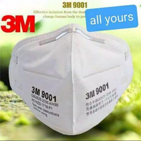 3M Masker N95
