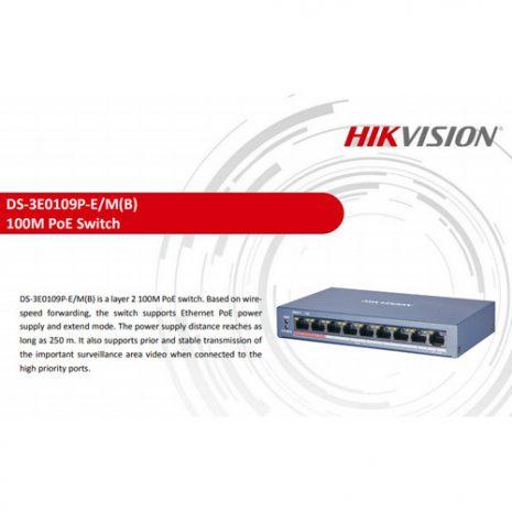 HikVision DS-3E0109P-EM Blue 01