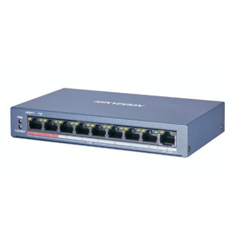 HikVision DS-3E0109P-EM Blue 02