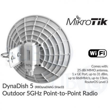 MikroTik RBDynaDishG-5HacD 01