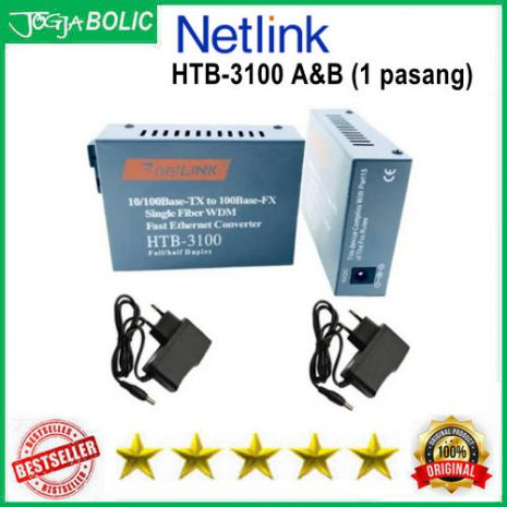 Netlink HTB-3100 a
