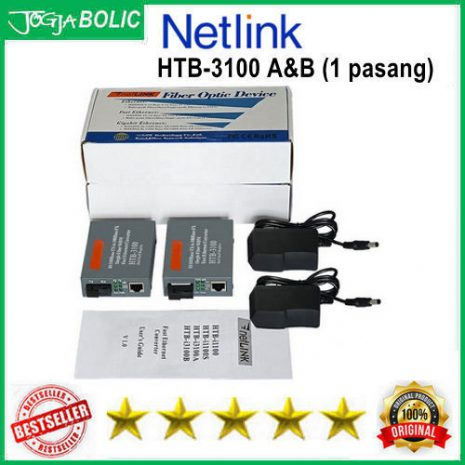 Netlink HTB-3100 b