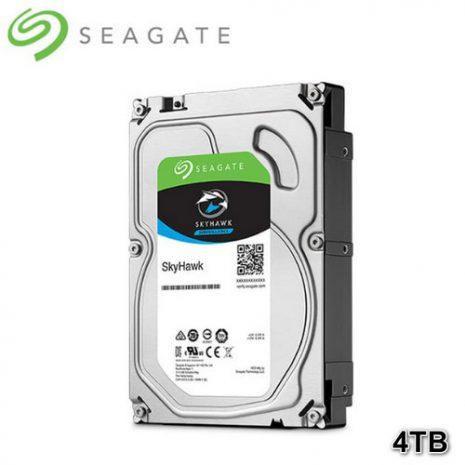 Seagate Surveillance Skyhawk 4TB 01