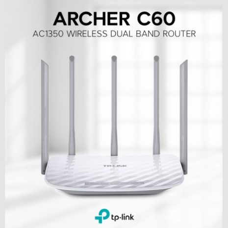 TP-Link Archer C60 01