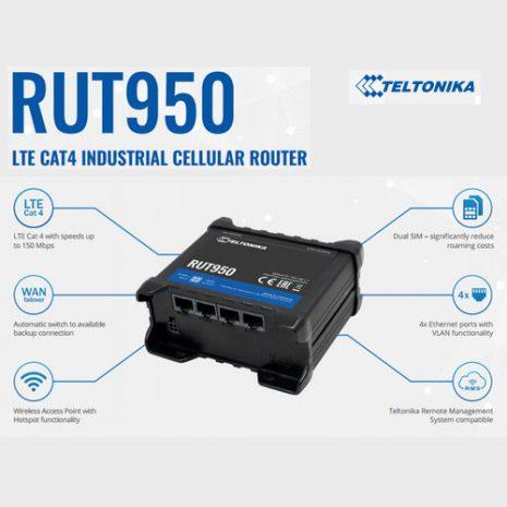 Teltonika RUT950 00