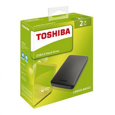 Toshiba Canvio Basics 2TB 01