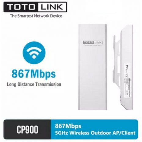 Totolink CP900 01