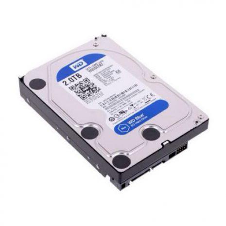 WDC Blue 2TB HDD SATA 01