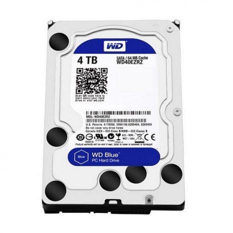 WDC Blue 4TB HDD SATA 01