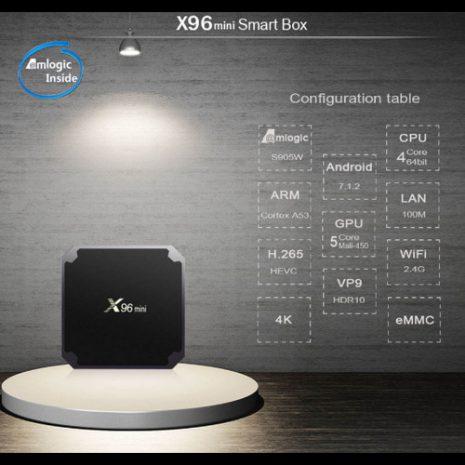 X96 mini 2GB 02