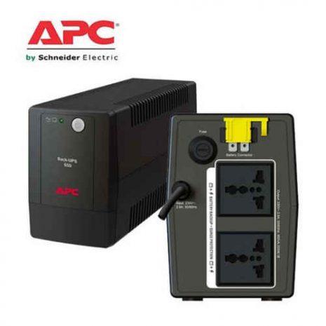 APC BX650Li-MS 01