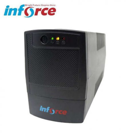 Inforce IF-600 01