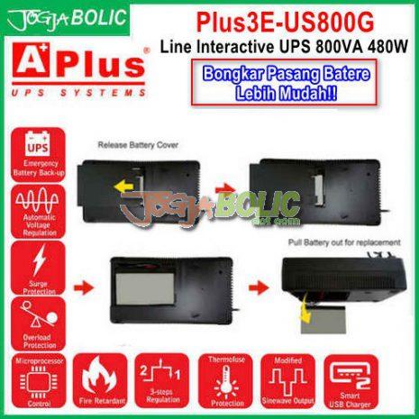 APlus Plus3E-US800G b