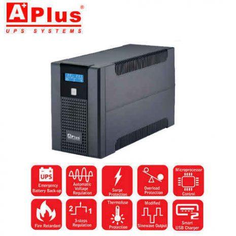 APlus Plus5L-U1500G 01