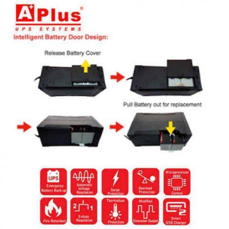 APlus Plus5L-U1500G 02