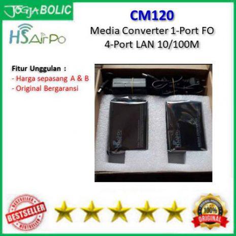 Airpo CM120 b