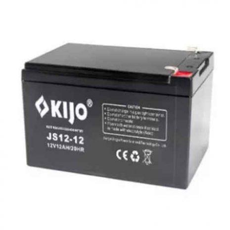 Kijo JS12-7 Battery UPS 12V-7AH 01