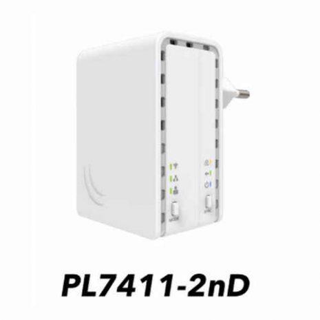 MikroTik PWR-LINE AP PL7411-2nD 01