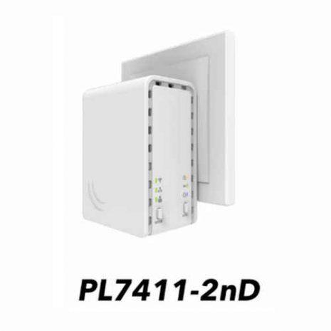 MikroTik PWR-LINE AP PL7411-2nD 04