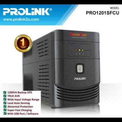 Prolink PRO1201SFCU 01