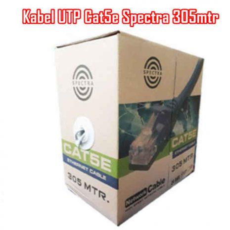Spectra UTP Cat5e 01