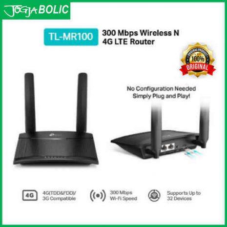 TP-Link TL-MR100 a