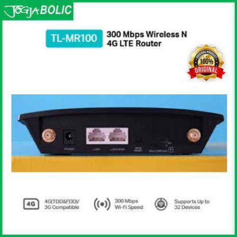 TP-Link TL-MR100 c