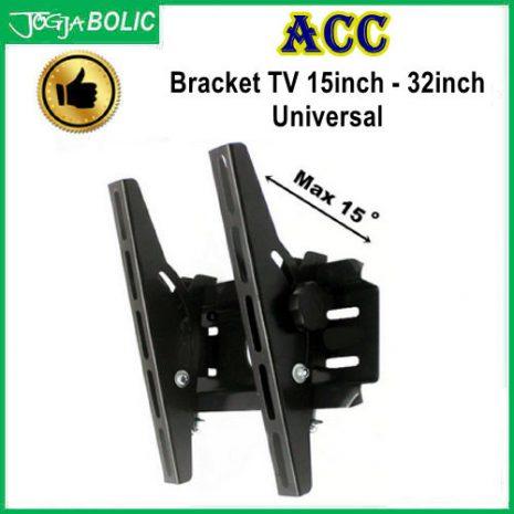 ACC Bracket TV 15inch – 32inch a