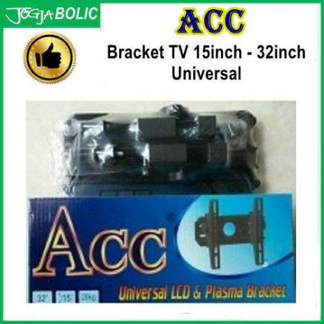 ACC Bracket TV 15inch – 32inch b