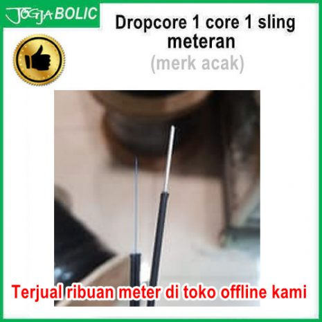 Dropcore 1 Core 1 Sling meteran aa
