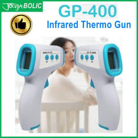 GP-400 Thermometer Gun a