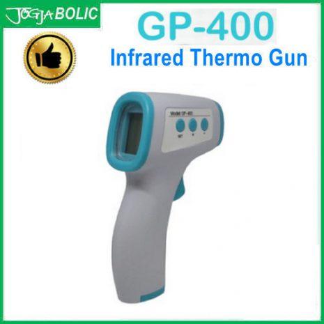 GP-400 Thermometer Gun b