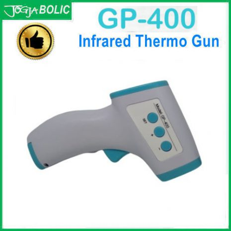 GP-400 Thermometer Gun c